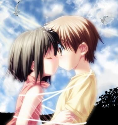 Couple mangas - Image manga couple ...